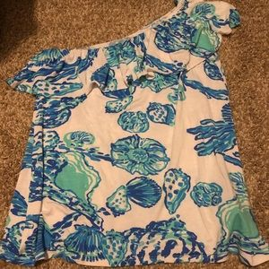 Lilly Pulitzer size M